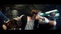 Han Solo  A Smuggler's Trade - A Star Wars Fan Film