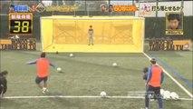 Messi et Suárez combat de drone