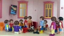 Lena et Chrissi rendent visite à des amis| 9 Garçons qui se ressemblent tous! | Story