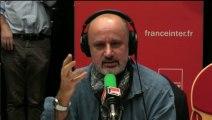 Une journée ordinaire à France Inter épisode #17 - L'humeur originale de Daniel Morin