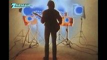 Jean-Jacques Goldman - Envole moi 1984 bY ZapMan69