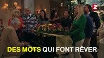 Les acteurs d'Amour Gloire & Beauté chantent le générique en Français