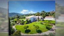 Particulier: vente propriété, ensemble immobilier Golfe St Tropez, Plan de la Tour,  Immobilier