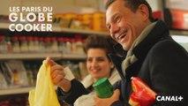LES PARIS DU GLOBE COOKER : Noël = gourmandise 100% autorisée ! (documentaire CANAL+)