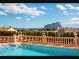 Fantastique Nouveauté Espagne – Maisons villas et paysages incroyables pour vos rêves les plus fous