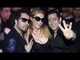 Paris Hilton Parties Hard With Salman Khan And Mika Singh