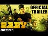Baby Trailer Review | Akshay Kumar, Taapsee Pannu, Rana Daggubati, Anupam Kher,