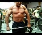 Mr. Vinay (Mr. India) Fitness Future Gym