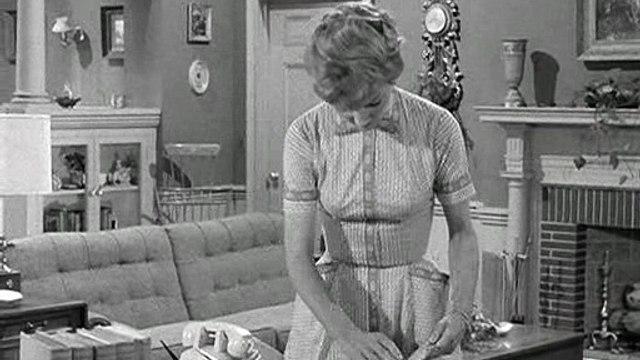 Leave It To Beaver - S02E34 - Wally's Haircomb