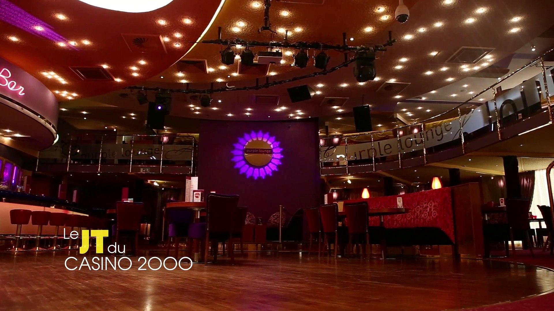 Casino 2000 mondorf the dansant