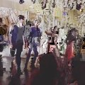 Check out Mawra and Her Brother's Dance in Farhan and Urwa's Wedding
