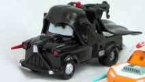 Disney Pixar Cars Parody on Star Wars in a Radiator Springs Darth Vader, Jedi, Stormtrooper PR7YhX1X