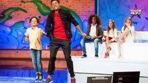 """Jamel Debbouze veut trouver """"le prochain Coluche"""" dans le Jamel Comedy Kids (vidéo)"""