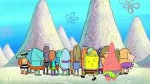 Spongebob Extreme Spots