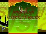 Important Islamic Events