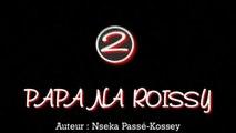 Koffi Olomidé Ft. Quartier Latin - Papa Na Roissy - Clip Officiel