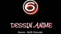 Koffi Olomidé Ft. Quartier Latin - Dessin Animé - Clip Officiel