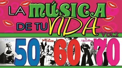 Varios artistas - La Música de tu Vida - Vol.2
