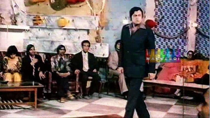 Jo Mila Us Nay Meray Dil Ko Khilona Jana - Mehdi Hassan - Aap Ka Khadim