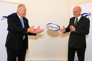 Rencontre FFR - World Rugby