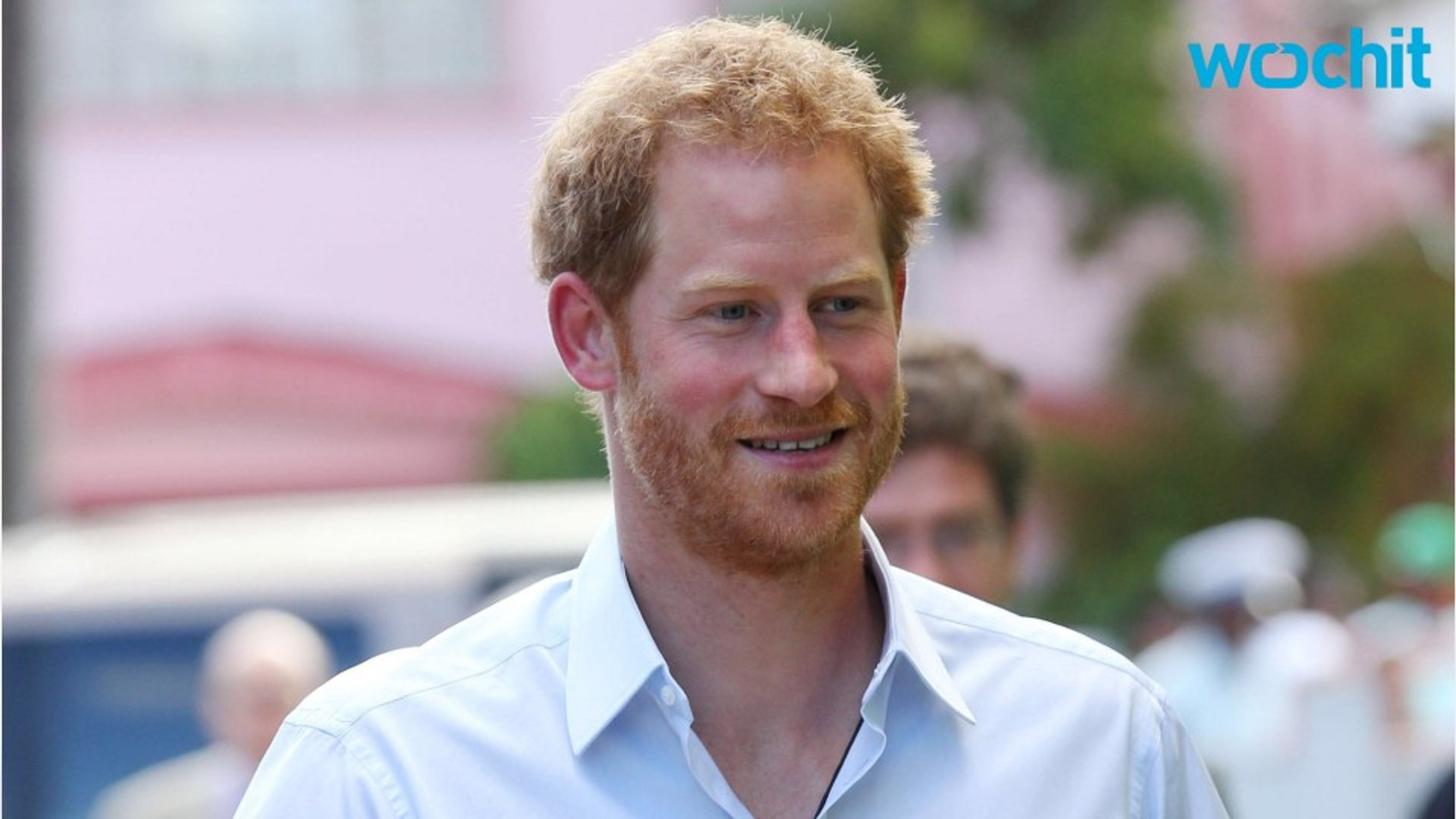 Prince Harry's New Documentary