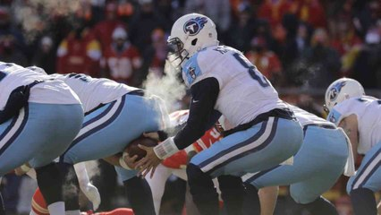 Banks: How 'Bout Those Titans