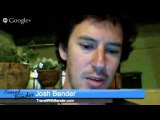Interview with Josh Bender - Travel with Bender