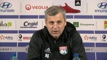 Foot - L1 - Lyon : Tolisso forfait contre Angers