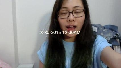 D-Vlog // 陪我過八月最充實的兩天
