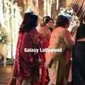 Check out Urwa and Mawra's Mother Dance in Farhan and Urwa Wedding Reception