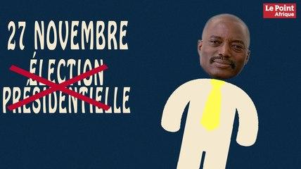 Crise politique en RDC : l'explication en images