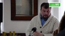 Declaratie Ciprian Stefan - Managerul CNM ASTRA Sibiu