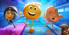 Emoji: La película - Tráiler oficial