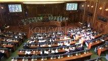 """Krejt çfarë u tha dhe u bë sot në Kuvend për """"rastin Dehari"""""""