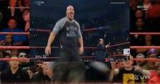 WWE Raw Heavy Weight Championship Match 20 December 2016 Brock  Lesner Vs Under Taker HD