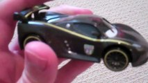 Lewis Hamilton Diecast Car from Disney Pixar Cars 2 British Cars 2 Race Car from the UK TyE0TO2jLZQ