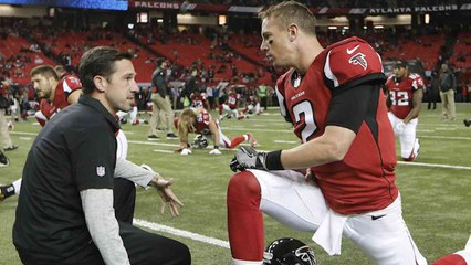 Bradley: Why Falcons are Irresistible