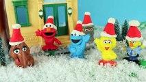 Sesame Street Big Bird & Snuffy Have an Adventure