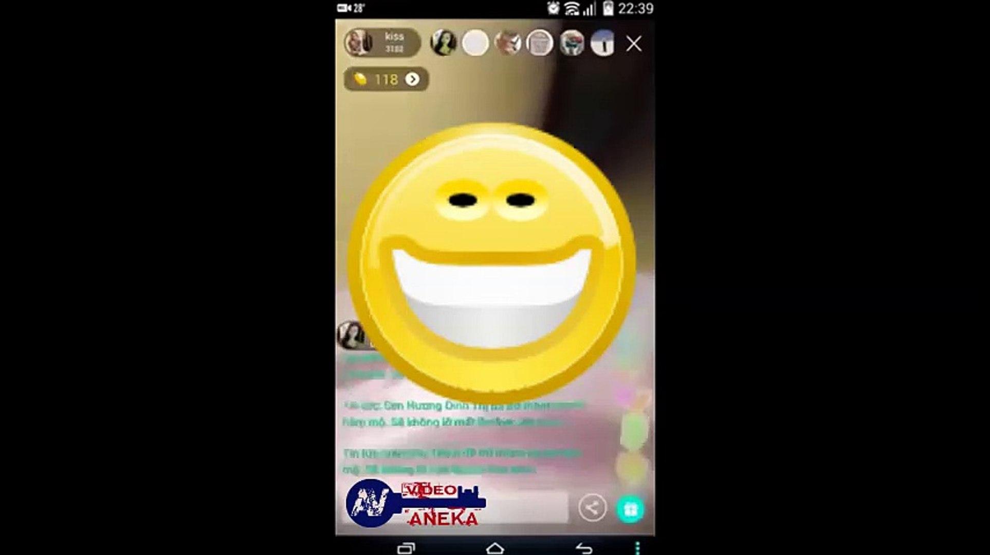 Aneka Video BIGO LIVE THAILAND Bigo LIVe Amerika Bigo LIVE Philipine Bigo Live WOW