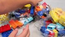 Mundial de Juguetes & BATMAN SuperHero Catwoman LEGO Duplo Kids Toys