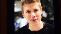Emmerdale 2016 merry Christmas 2016 from Ryan hawley #robron