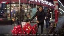 Cauet offre des cadeaux de ouf a tout le public #BUT - C'Cauet sur NRJ