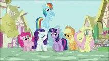 My Little Pony: FiM | Temporada 1 Capítulo 4 (1/4)| Temporada de Cosecha [Español Latino]