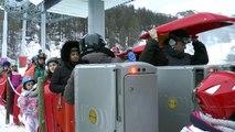 Hautes-Alpes : Et si vous dévaliez les pistes de Vars en luge ?