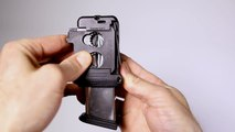 Best Magazine Holster - OWB and IWB Mag Carrier by Alien Gear Holsters