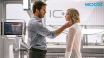 Does 'Passengers' Successfully Mix Sci-Fi And Romance?