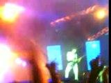 Muse A Nimes Le 18 Juillet 2006