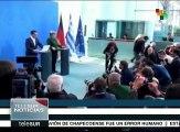 Grecia: nuevas medidas del gob. ha enfadado a los acreedores