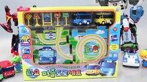 Mundial de Juguetes & Tayo the Little Bus Excavators Toys & Tayo the Little Bus