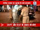 Mumbai: Ganesh mahotsava begins, heavy security at pandals